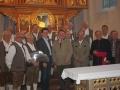 Bauernbruderschaft-Maiandacht am Geiersberg 25.05.2012 (2)