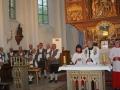 Bauernbruderschaft-Maiandacht am Geiersberg 25.05.2012