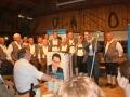 Bauernbruderschaft in Haus Kräh 25.05.2012