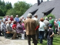 Bergmesse im Nest 16.06.2013 (2)