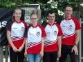 2016 TSV Natternberg Orientierungslauf IsarCup Landshut