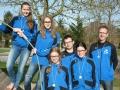2016_04 TSV Natternberg Orientierungslauf Niederbayerische Meisterschaft