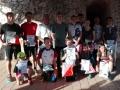 2016_06 TSV Natternberg Orientierungslauf DegParkTour Sieger