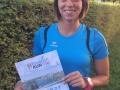 2016_07 TSV Natternberg Lauftreff Bavaria Run Sabrina Zoder