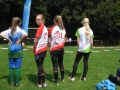 2016_07 TSV Natternberg Orientierungslauf Bayerische Meisterschaft Staffel 1