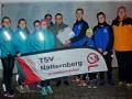 2016_12 TSV Natternberg Orientierungslauf Sparkasse Spende